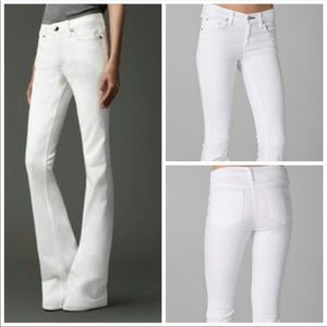 Rag & Bone for Intermix Elephant Bell Jeans